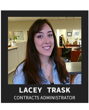Lacey Trask