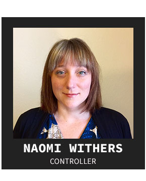 Naomi Withers