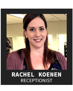Rachel Koenen
